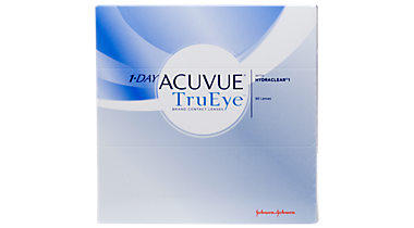 1 Day Acuvue Trueye 90 Pack Contact Lenses In Shelby Township Michigan
