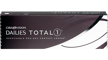 DAILIES TOTAL 1 30 Pack Contact Lenses In Shelby Township Michigan