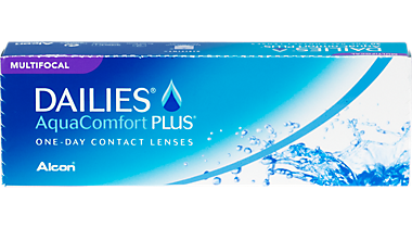 DAILIES Aqua Comfort Plus Multifocal 30 Pack Contact Lenses In Shelby Township Michigan