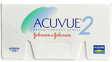Acuvue 2 Contact Lenses In Shelby Township Michigan
