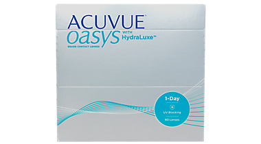 Acuvue Oasys 1 Day 90 Pack Contacts In Shelby Township Michigan
