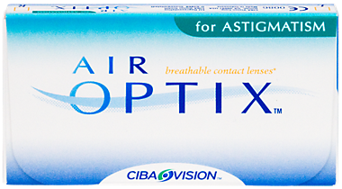 Air Optix For Astigmatism Contact Lenses In Shelby Township Michigan