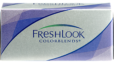 Fresh Look Color Blends Contact Lenses In Shelby Township Michigan