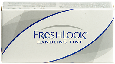 Fresh Look Handling Tint Contact Lenses In Shelby Township Michigan