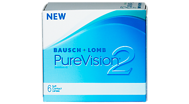 Pure Vision 2 Contact Lenses In Shelby Township Michigan
