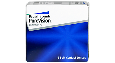 Pure Vision Contact Lenses In Shelby Township Michigan