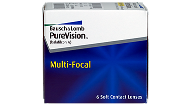 Pure Vision Multi Focal Contact Lenses In Shelby Township Michigan