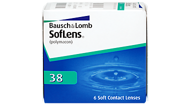 Soflens 38 Contact Lenses In Shelby Township Michigan
