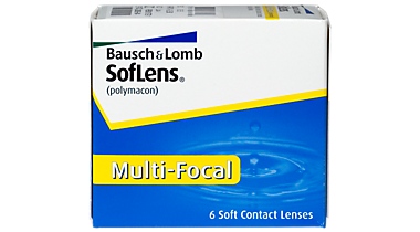Soflens Multi Focal Contact Lenses In Shelby Township Michigan
