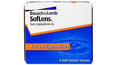 Soflens Toric For Astigmatism Contact Lenses In Shelby Township Michigan