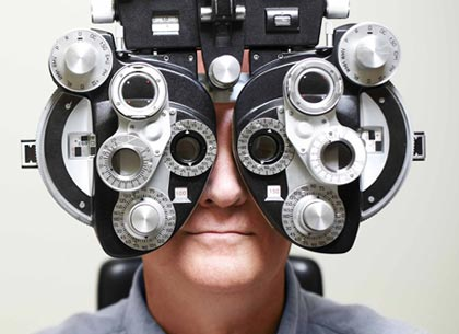 Shelby Twp Michigan Eye Exams