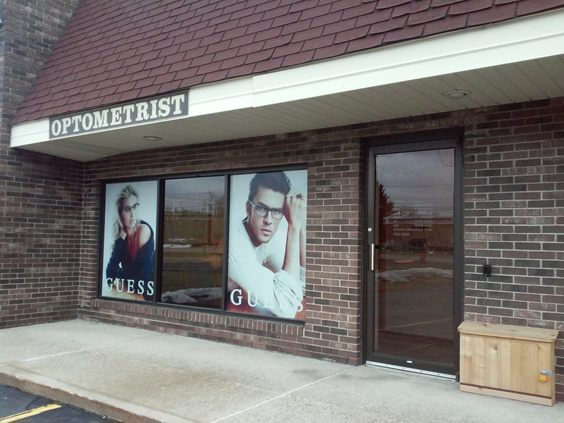 Macomb County Eye Doctor