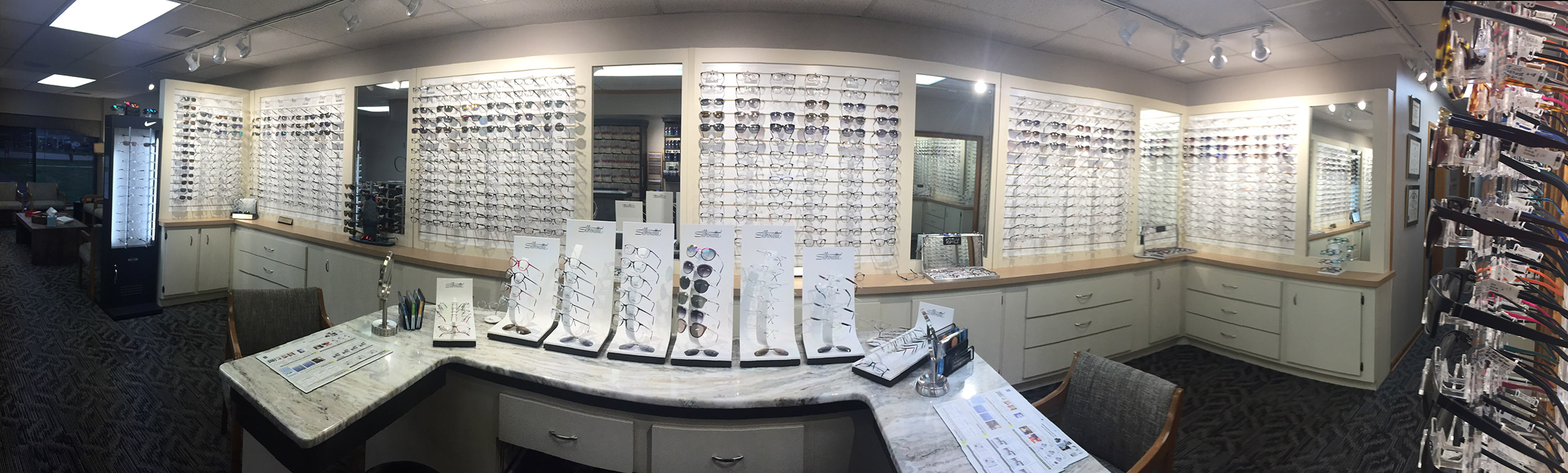 Shelby Township Mi Eye Care Office